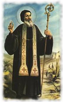 St. Maron